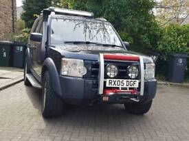 Land Rover Discovery 3 REDUCED