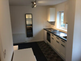 Furnished flat to let in Childs Hill