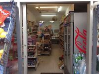Grocers and Meat Shop Lease For Sale in Acton W3-(5 Year Renewable Lease)