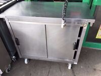 CATERING PLATE HOT FOOD WARMER RESTAURANT COMMERCIAL TAKEAWAY CUISINE CAFE SHOP CANTEEN PUB BAR