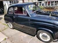 Austin A3 1955