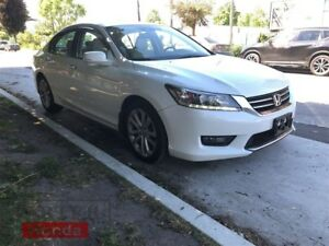 2014 Honda Accord Touring + Summer Clearance! On Now!