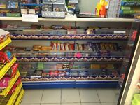 Shop Clearence Newsagent closing down Fridge Freezers for Sale!!