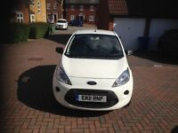 Ford Ka 1.2 studio excellent condition