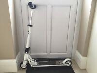 JD Bug Pro Street scooter