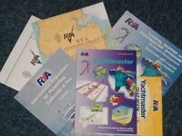 RYA Shorebased Courses delivered all year round in Hartlepool