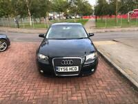 Audi A3 Diesel Reverse Parking Sensors Fully Leather Interior Immaculate Condition