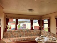 Cheap Static Caravan Holiday Home For Sale Near Newcastle And Edinburgh –Scotland, Borders, Berwick