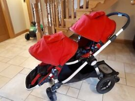 Baby Jogger City Select For Sale