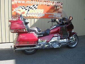 2000 Honda GL1500 Goldwing