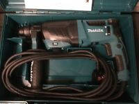 Marita HR2630 240v SDS+ Drill