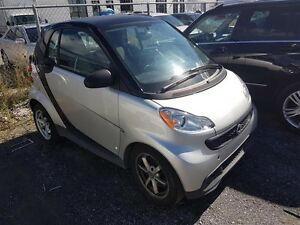 2015 smart fortwo Pure cpe **Nouvel Arrivage**