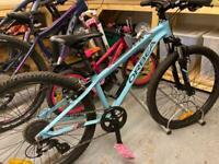 "Orbea MX 24 XC 24"" - Junior Mountain Bike"
