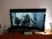 Sony TV Television 52 inch Full HD 1080p KDL-52W4000