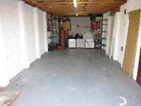Large 2 Car Garage - Ideal for Storage Unit Parking - 24hr Access - £200pm
