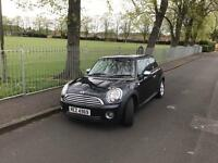 Mini ONE 2007, 71k miles, 1.4 petrol, low millage may swap for bigger car