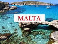 Holiday self-catering apartment in sunny Malta