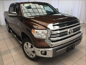 2016 Toyota Tundra 1794 Edition *Loaded with JUST 19,028 KM*