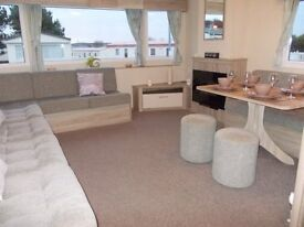 Holiday Home by the Sea - Kessingland Beach - 12 month owner season - pet friendly - Suffolk