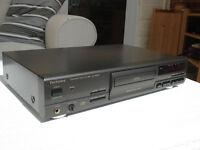 Technics SL PG490 CD Player full size Hi fi separate