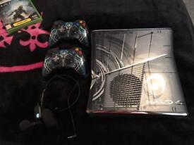 Xbox 360 halo4