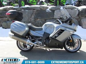2008 Kawasaki Concours 14 ABS 47$/SEMAINE