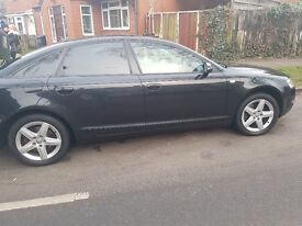 Sell my audi. A6