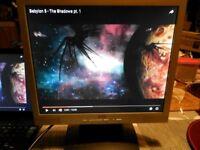 ctx monitor 17