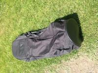 VERY NEW GOLF TRAVEL BAG FOR SALE ONLY $15.00