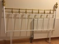 Bedhead for double bed - Chepstow
