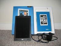 Kobo Arc 7 Black 16GB Ebook Reader / Android Tablet