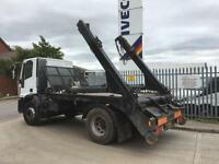 Ford iveco euro cargo