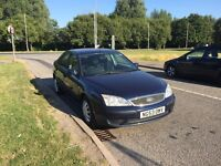 Ford Mondeo with 11 months MOT 04 reg in good condition , px welocme