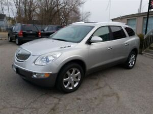 2008 Buick Enclave CXL AWD|Leather |DVD|back up sensors