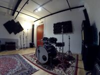 Permanent Rehearsal Space *Shared