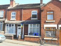 LET BY - 3 BEDROOM HOUSE - STOKE ON TRENT- IN TUNSTALL - LET BY - NO DEPOSITS - DSS ACCEPTED