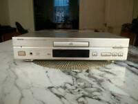 DENON CD PLAYER DCD-635