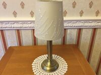 Pretty Table Lamp in very good condition