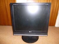 LG TV Monitor