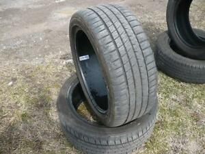 Two 225-45-17 tires  $120.00