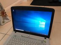 "Acer Aspire 5315 15.4"" Celeron 1.73GHz 2GB RAM 200GB HDD Windows 10 Laptop"