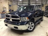 2013 Ram 1500 SLT.MAGS 20''.BLUETOOTH.MARCHE-PIEDS.