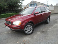 Volvo XC90 D5 SE Lux Awd Auto Diesel 0% FINANCE AVAILABLE
