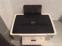 Dell V313w All-in-one Wireless Inkjet Printer/ pick up from Edinburgh/ very good condition