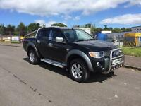 Mitsubishi L200 Animal 4x4 ( no vat )