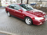 HONDA ACCORD (VERY VERY LOW MILES) SERVICE HISTORY, 2 KEYS
