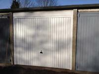GARAGE TO RENT JUST £69 A MONTH