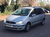 FORD GALAXY AUTO TDI ALHAMBRA SHARAN