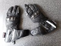 Motorbike Accessories - chains, tailbags, helmets, charger,gloves,trousers,jackets and helmets.