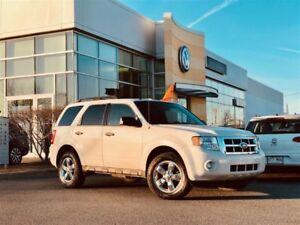 2011 Ford Escape XLT AWD // Air Climatisée 93$/sem sur 36 mois !